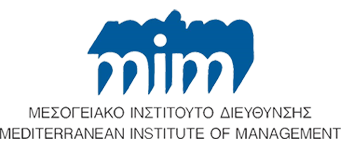 myMIM - Μεσογειακό Ινστιτούτο Διεύθυνσης Mediterranean Institute of Management